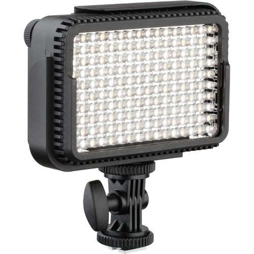 Luxli CNS-40B Constructor Large Block Bi-Color On-Camera LED Light