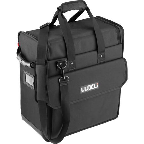 Luxli Travel Case for Timpani Two-Light Kit (Black)