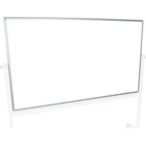 """Luxor Replacement Double Sided Magnetic Whiteboard for the MB7240WW (72 x 40"""")"""