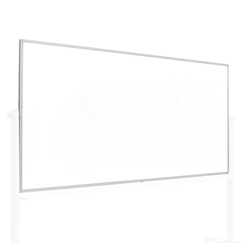 Luxor Double Sided 96X40 Whiteboard Only (No Frame)