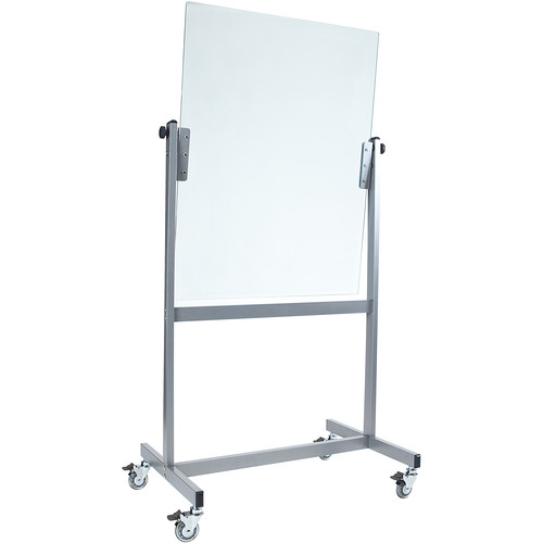 Luxor MGB3040 Mobile Glass Marker Board