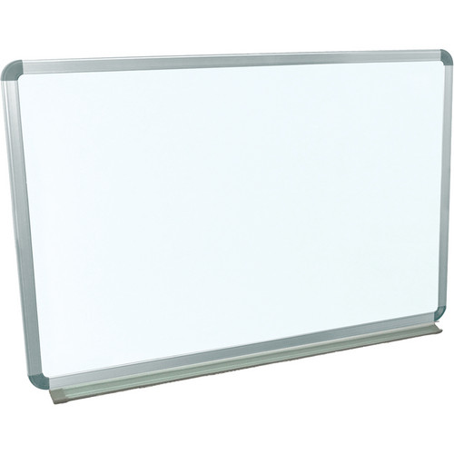 "Luxor Wall-Mountable Magnetic Whiteboard (36 x 24"")"