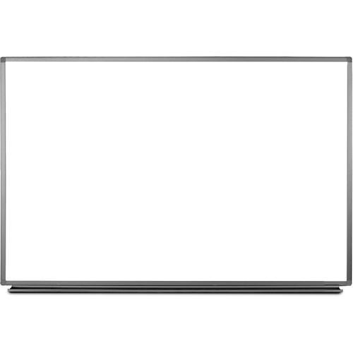 "Luxor Wall-Mountable Magnetic Whiteboard (60 x 40"")"