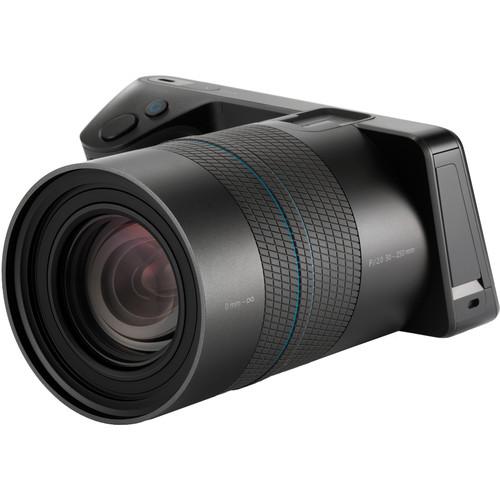 Lytro Lytro Illum B5-0035 Digital Camera w/30-250mm Lens