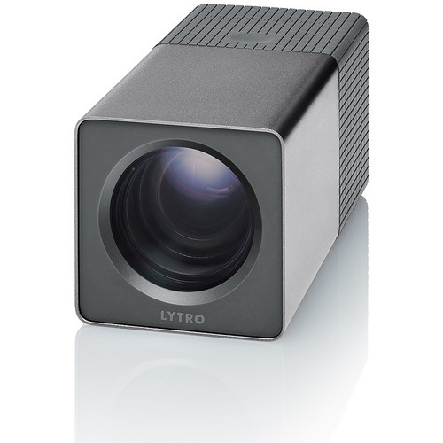 Lytro Lytro 8GB Light Field Digital Camera (Graphite)