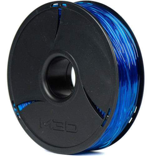 M3D Tough 3D Ink Filament (Super Blue)