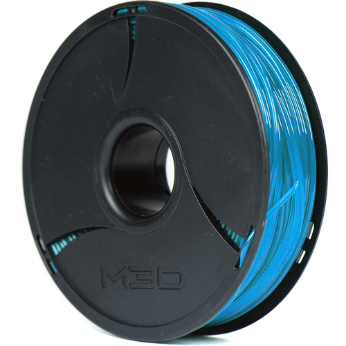 M3D Tough 3D Ink Filament (Mighty Blue)