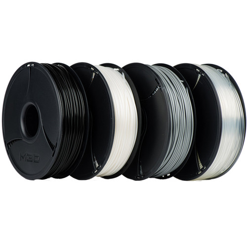 M3D PLA Neutral Filament Bundle