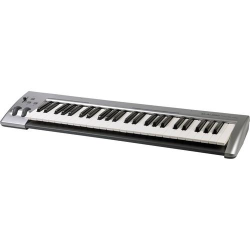 M-Audio Keystation 49es USB MIDI Controller