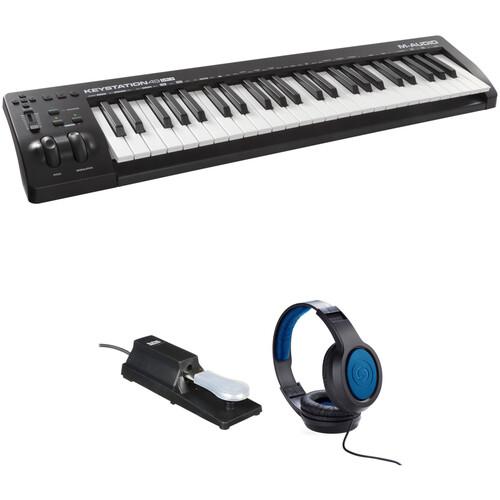 M-Audio Keystation 49 MK3 Controller Kit