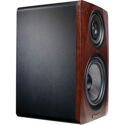 "M-Audio M3 Three-Way 8"" Active Studio Monitor (Each)"
