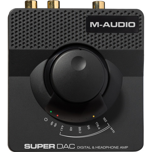 M-Audio M-Audio Super DAC-II