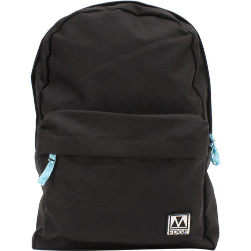 M-Edge Graffiti Backpack with Battery (Black)