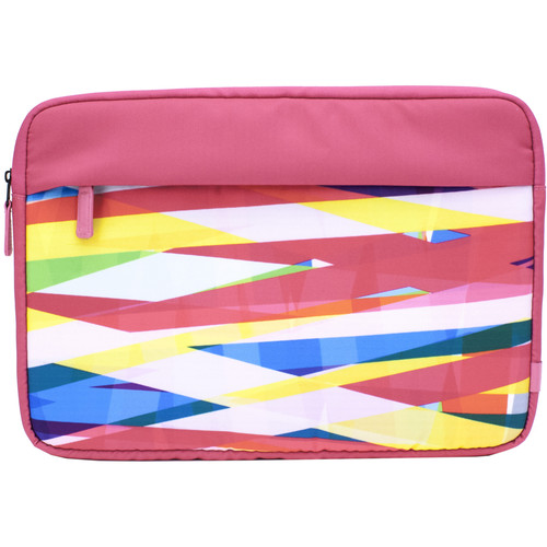 "M-Edge Printed 13"" Laptop/Tablet Sleeve (Bandage Stripe)"