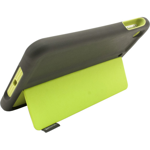 M-Edge Supershell for iPad Air 2 (Slate/Lime)