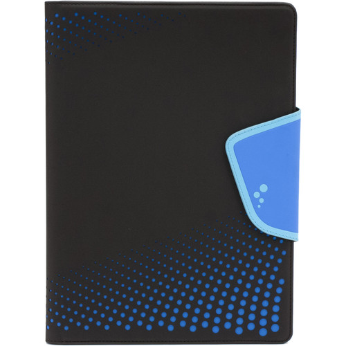 M-Edge Sneak Shell for Microsoft Surface Pro 3 (Black/Blue)
