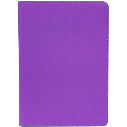 "M-Edge Universal Basic Folio for 9 - 10"" Tablets (Purple)"
