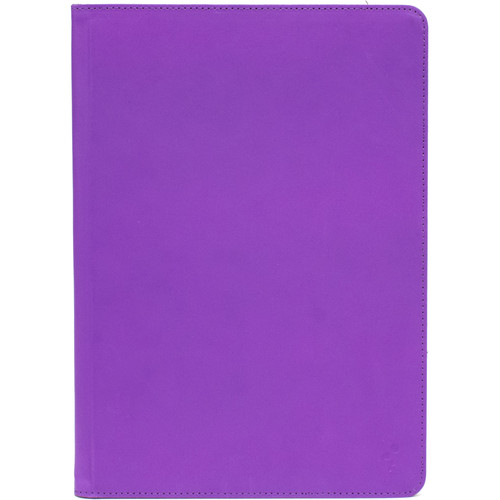 "M-Edge Universal Basic Folio for 9 - 10"" Tablets (Purple)"