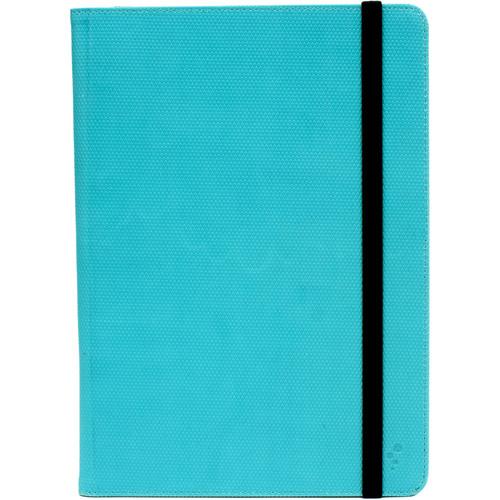 """M-Edge Folio Plus for 9""""/10"""" Tablets (Mint/Black)"""