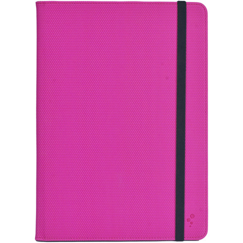 "M-Edge Folio Plus for 9""/10"" Tablets (Pink/Black)"