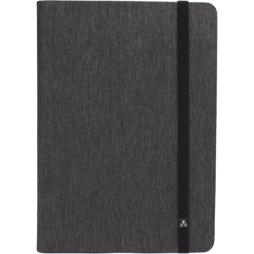 M-Edge Folio Power Pro Keyboard Case (Heather Gray)