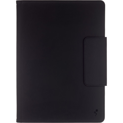 """M-Edge Stealth Power Case for 9 & 10"""" Tablets (Black)"""