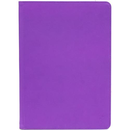 "M-Edge Universal Basic Folio for 7 - 8"" Tablets (Purple)"