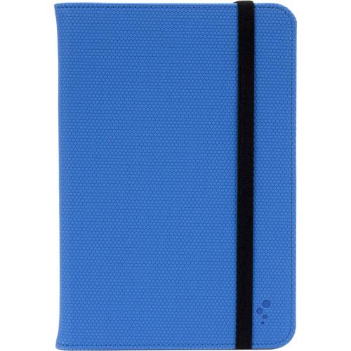 "M-Edge Folio Plus for 7""/8"" Tablets (Blue/Black)"