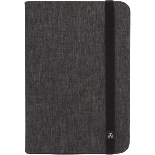 "M-Edge Folio Plus for 7""/8"" Tablets (Heather Grey)"