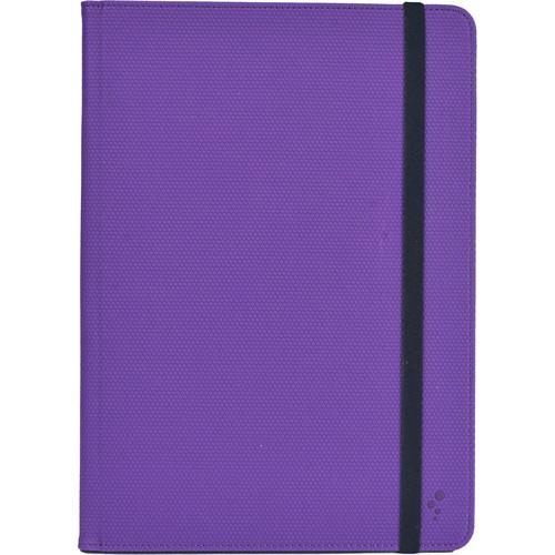 "M-Edge Folio Plus for 7""/8"" Tablets (Purple/Black)"