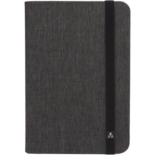 "M-Edge Folio Power Case for 7 & 8"" Tablets (Heather Grey)"