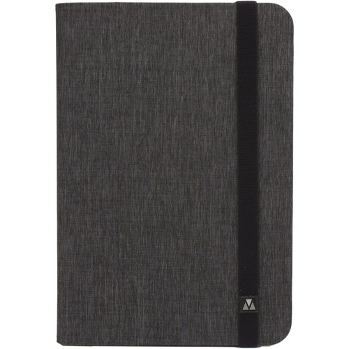 "M-Edge Folio Power Case for 7 & 8"" Tablets (Heather Gray)"