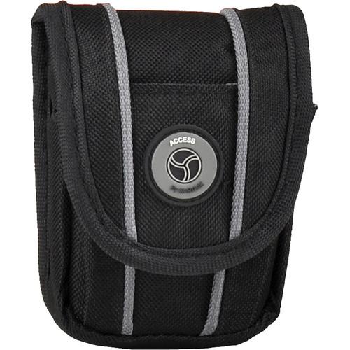M-Rock 1010 Biscayne Ultra Compact Camera Bag (Black)