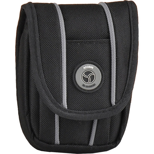 M-Rock 1030 Yosemite Ultra Compact Camera Bag (Black)