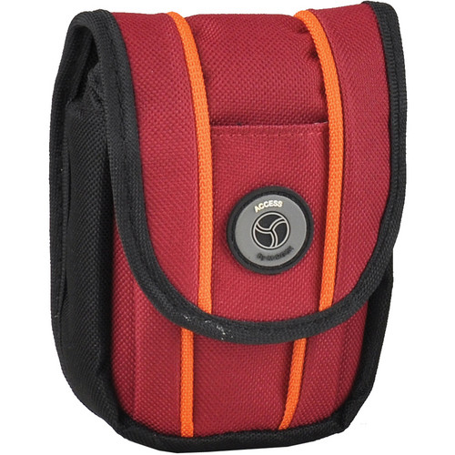M-Rock 1030 Yosemite Ultra Compact Camera Bag (Burgundy)