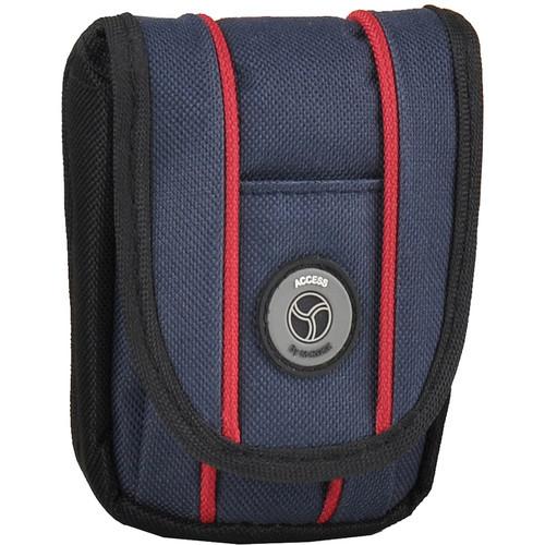 M-Rock 1030 Yosemite Ultra Compact Camera Bag (Navy)