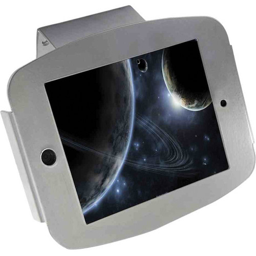 Maclocks iPad Mini Space Enclosure Kiosk (Silver)