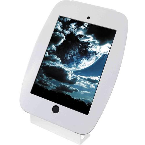 Maclocks iPad Mini Space Enclosure Kiosk (White)