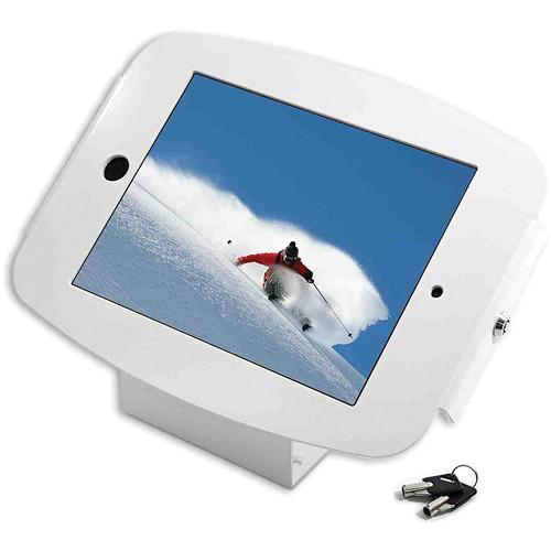Maclocks Space iPad Enclosure Wall Mount for iPad/iPad Pro 9.7 (White)