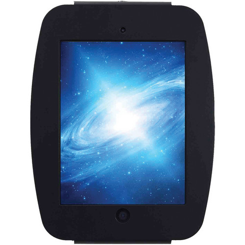 Maclocks Space iPad Enclosure Wall Mount for iPad Mini (Black)