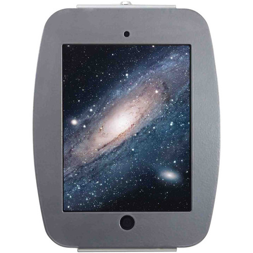 Maclocks iPad Mini Enclosure Wall Mount (Silver)