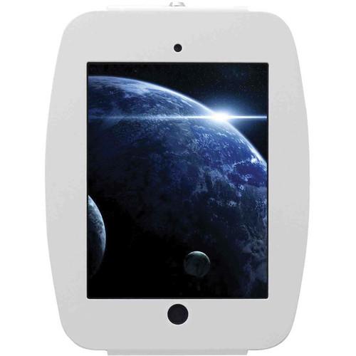 Maclocks Space iPad Enclosure Wall Mount for iPad Mini (White)