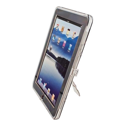 Maclocks iPad Lock & Security Case Bundle (Clear)