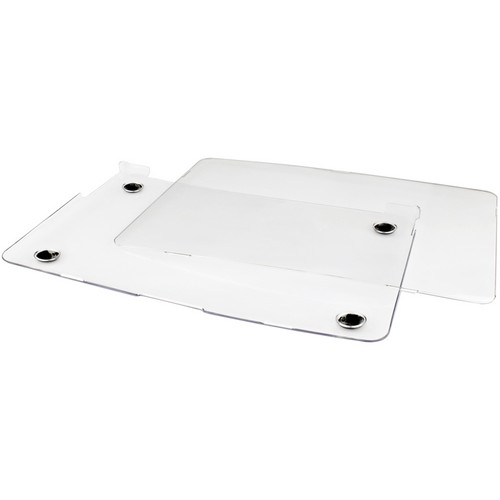 "Macally Clear Protective Case for 11"" Macbook Air"