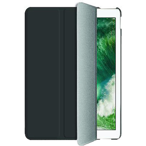 """Macally Protective Case & Stand for Apple 12.9"""" iPad Pro (Gray)"""