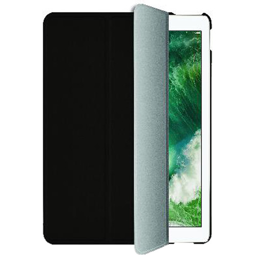 """Macally Protective Case & Stand for Apple 10.5"""" iPad Pro (Black)"""