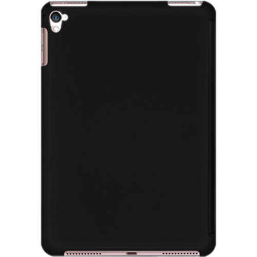 "Macally Protective Case & Stand for iPad Pro 9.7""/iPad Air 2 (Black)"