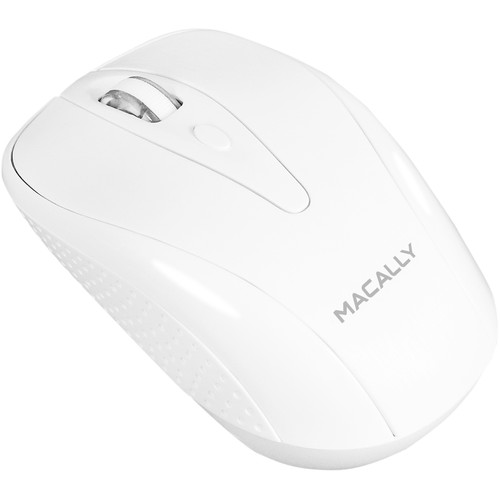 Macally RFTURBO Wireless Mouse