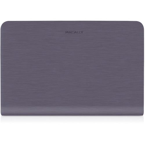 "Macally Slim Folio Case for 13"" Macbook Air (Purple)"