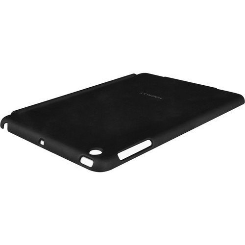 Macally Protective Case for iPad mini (Black)